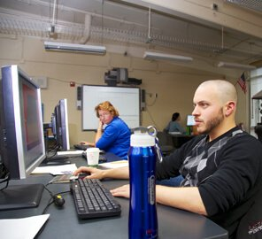 IT tech continuing education